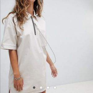 Ragged Priest Dress from ASOS